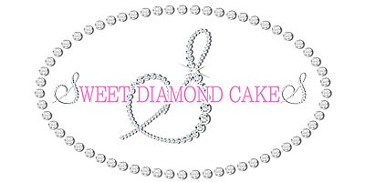 Sweet Diamond Cakes